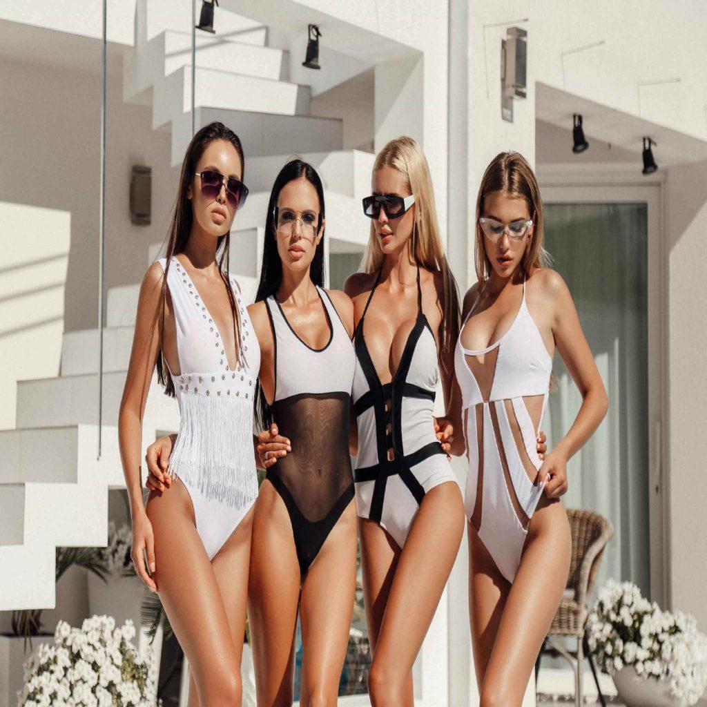 LuxuryEscortsVIP - Models1