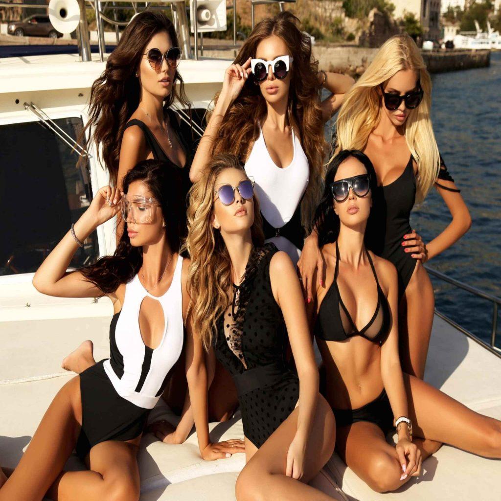 LuxuryEscortsVIP - Models3